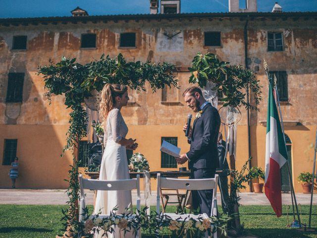 Il matrimonio di Pietro e Lucrezia a Soncino, Cremona 47