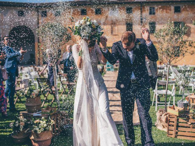 Il matrimonio di Pietro e Lucrezia a Soncino, Cremona 51