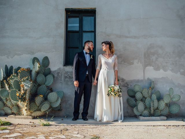 Il matrimonio di Pietro e Lucrezia a Soncino, Cremona 53