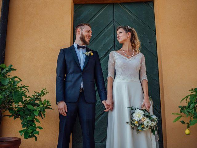 Il matrimonio di Pietro e Lucrezia a Soncino, Cremona 54