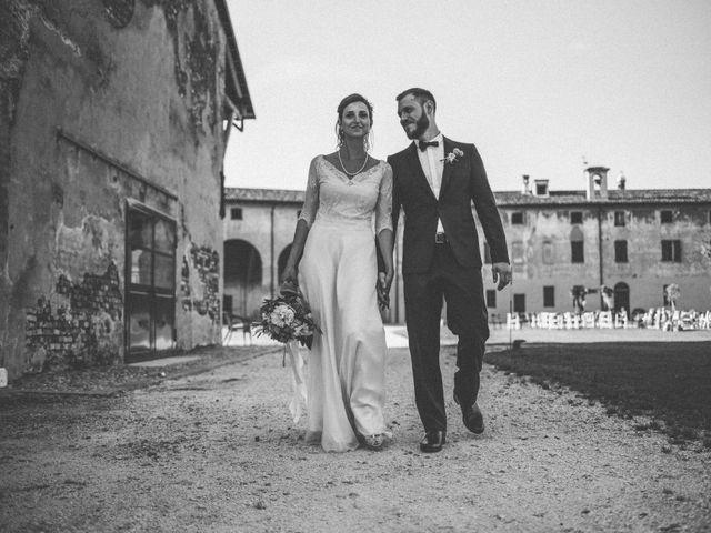 Il matrimonio di Pietro e Lucrezia a Soncino, Cremona 57