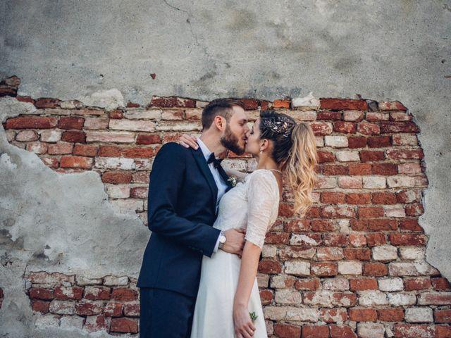 Il matrimonio di Pietro e Lucrezia a Soncino, Cremona 62