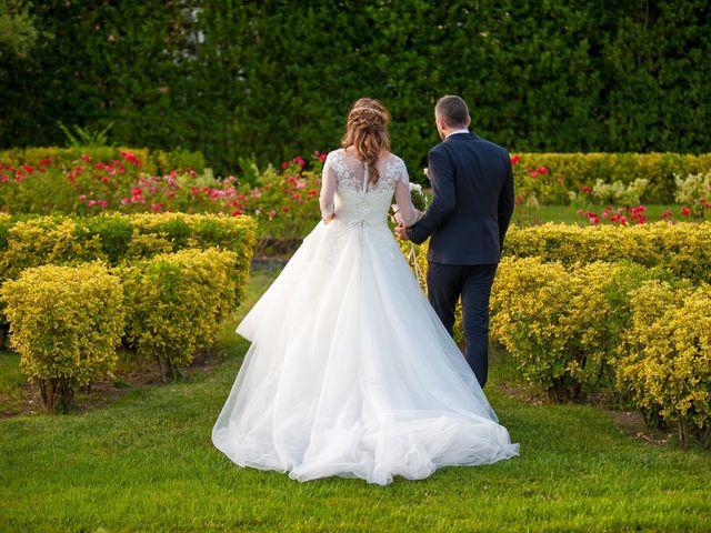 Il matrimonio di Umberto e Jenny a Guardia Sanframondi, Benevento 3