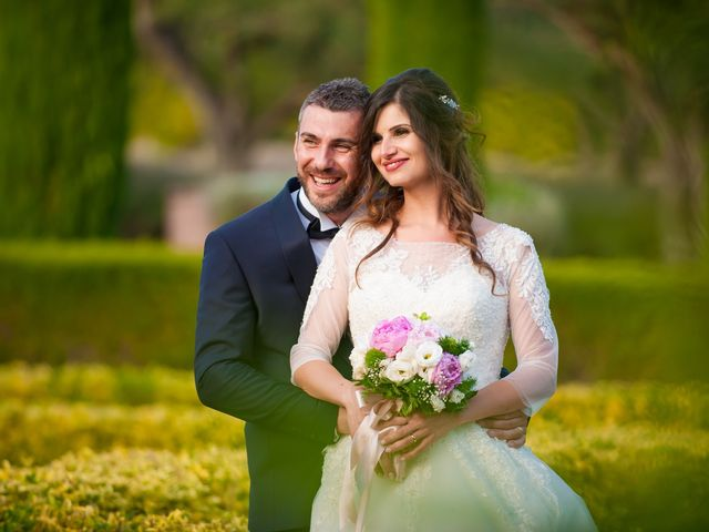 Il matrimonio di Umberto e Jenny a Guardia Sanframondi, Benevento 4