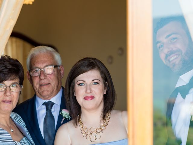 Il matrimonio di Umberto e Jenny a Guardia Sanframondi, Benevento 6