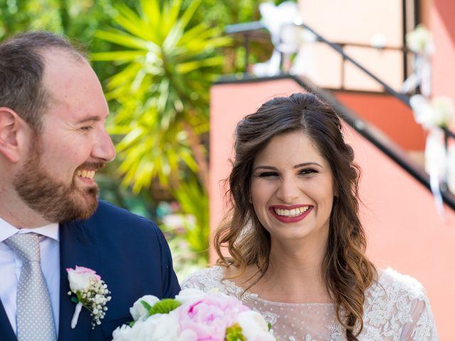 Il matrimonio di Umberto e Jenny a Guardia Sanframondi, Benevento 15