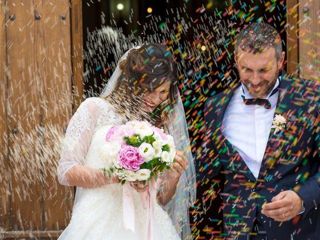 Il matrimonio di Umberto e Jenny a Guardia Sanframondi, Benevento 18