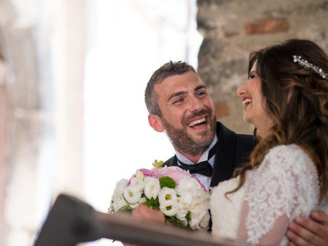 Il matrimonio di Umberto e Jenny a Guardia Sanframondi, Benevento 19