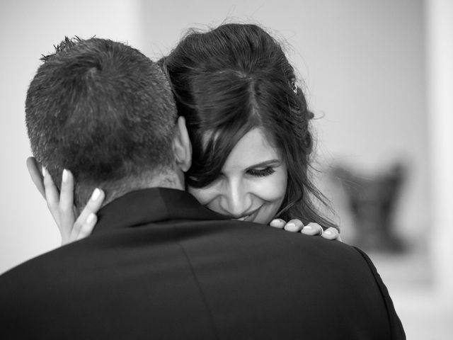 Il matrimonio di Umberto e Jenny a Guardia Sanframondi, Benevento 2