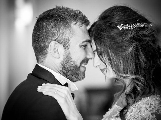 Il matrimonio di Umberto e Jenny a Guardia Sanframondi, Benevento 21