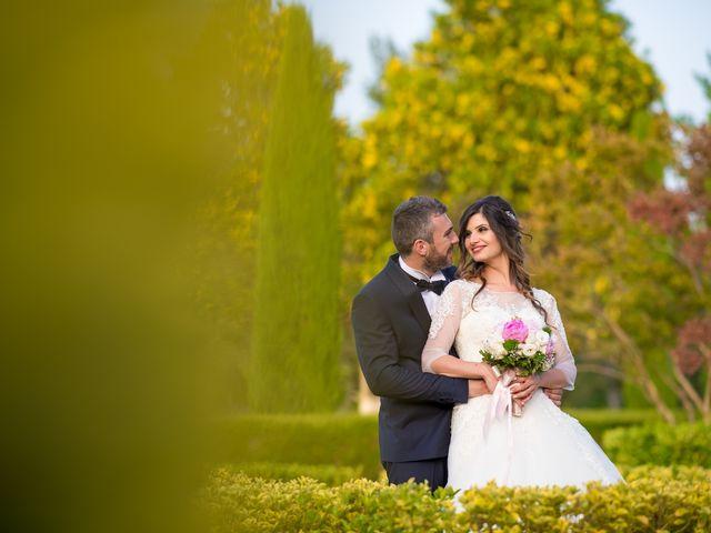 Il matrimonio di Umberto e Jenny a Guardia Sanframondi, Benevento 22