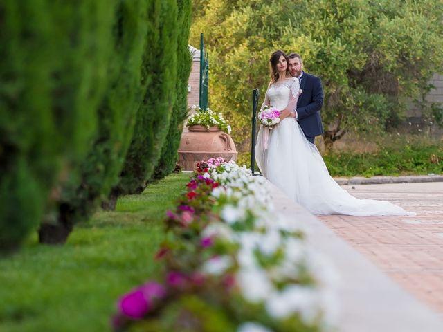 Il matrimonio di Umberto e Jenny a Guardia Sanframondi, Benevento 24