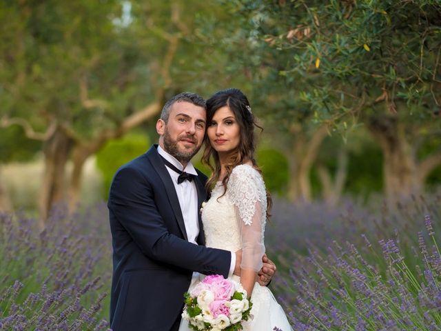 Il matrimonio di Umberto e Jenny a Guardia Sanframondi, Benevento 25