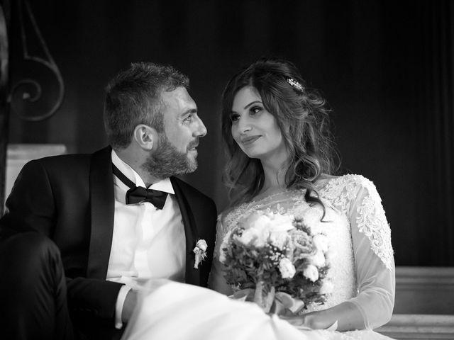 Il matrimonio di Umberto e Jenny a Guardia Sanframondi, Benevento 26