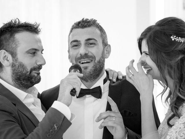 Il matrimonio di Umberto e Jenny a Guardia Sanframondi, Benevento 27