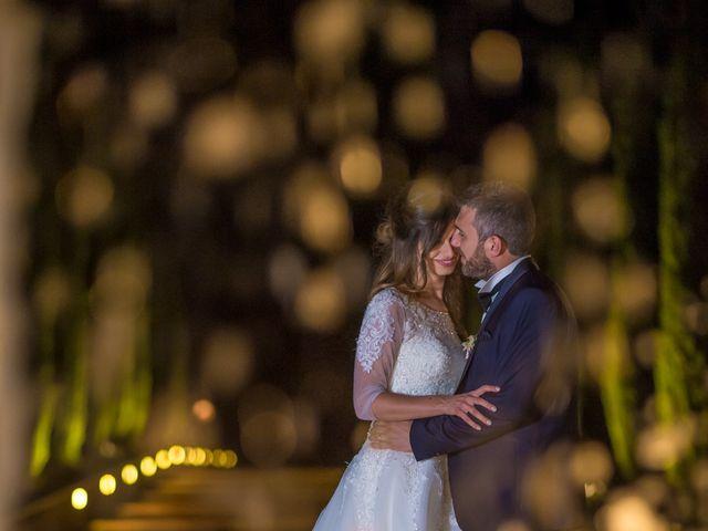Il matrimonio di Umberto e Jenny a Guardia Sanframondi, Benevento 29