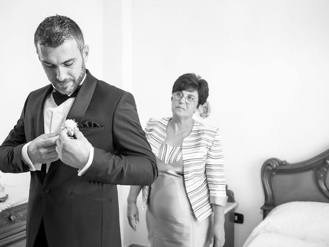 Il matrimonio di Umberto e Jenny a Guardia Sanframondi, Benevento 30