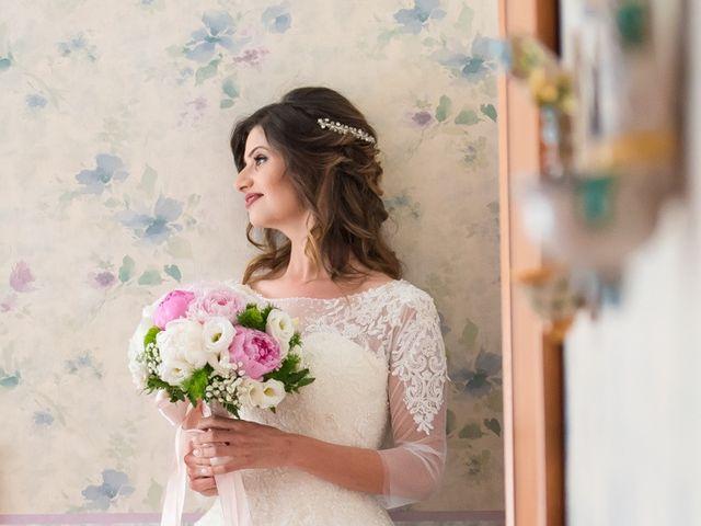 Il matrimonio di Umberto e Jenny a Guardia Sanframondi, Benevento 31