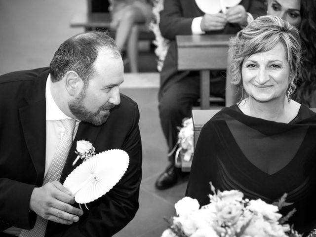 Il matrimonio di Umberto e Jenny a Guardia Sanframondi, Benevento 32