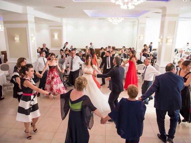 Il matrimonio di Umberto e Jenny a Guardia Sanframondi, Benevento 35