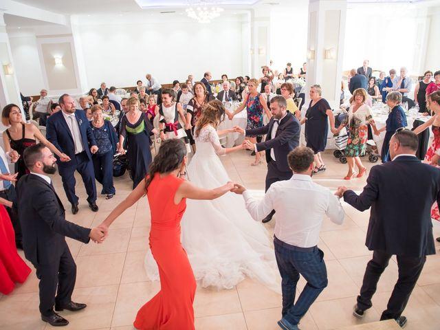 Il matrimonio di Umberto e Jenny a Guardia Sanframondi, Benevento 36