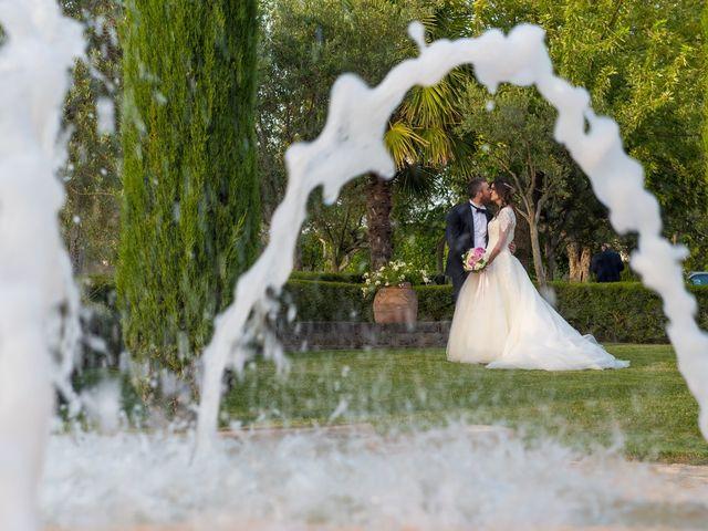 Il matrimonio di Umberto e Jenny a Guardia Sanframondi, Benevento 38