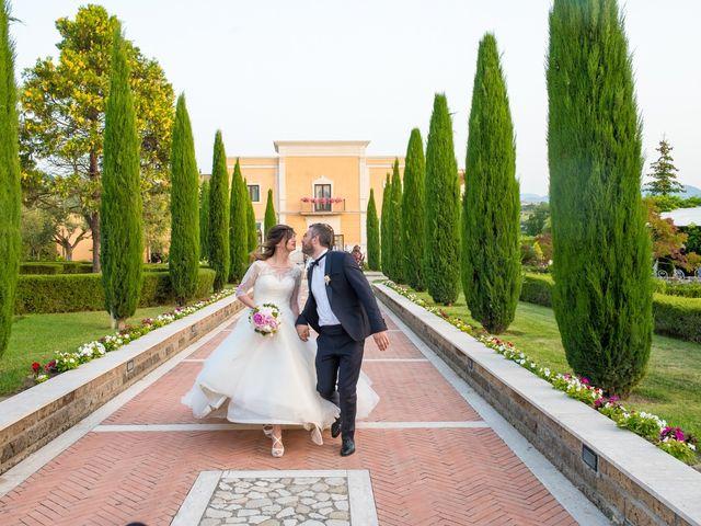 Il matrimonio di Umberto e Jenny a Guardia Sanframondi, Benevento 39