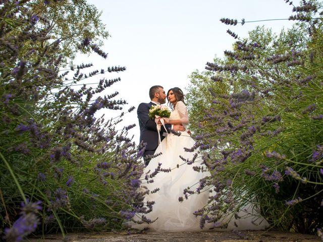 Il matrimonio di Umberto e Jenny a Guardia Sanframondi, Benevento 40