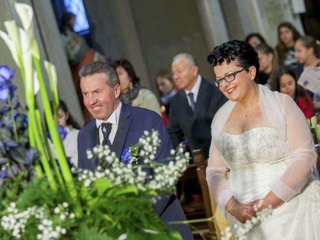 Il matrimonio di Patrizia e Sante a Camposanto, Modena 1