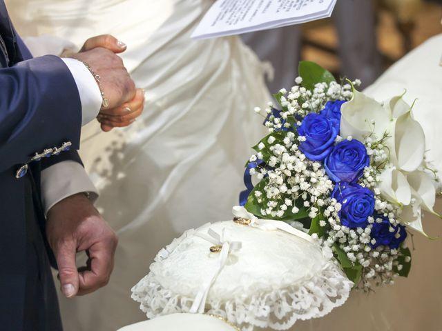 Il matrimonio di Patrizia e Sante a Camposanto, Modena 4