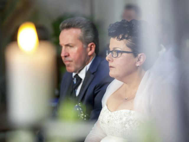 Il matrimonio di Patrizia e Sante a Camposanto, Modena 6