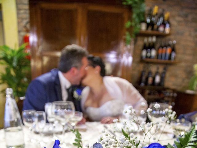 Il matrimonio di Patrizia e Sante a Camposanto, Modena 9