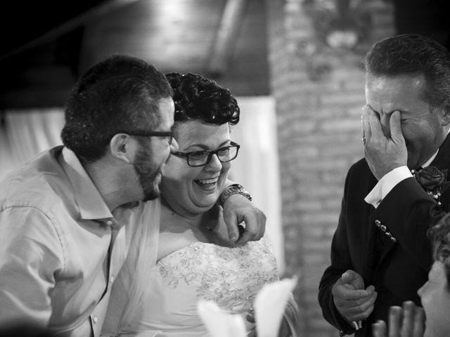 Il matrimonio di Patrizia e Sante a Camposanto, Modena 10