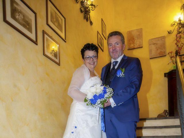 Il matrimonio di Patrizia e Sante a Camposanto, Modena 13