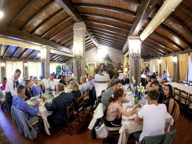 Il matrimonio di Patrizia e Sante a Camposanto, Modena 14