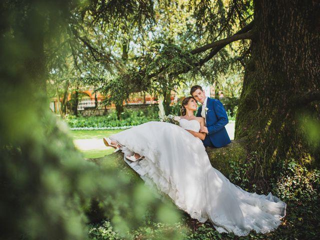 Le nozze di Lisa e Elvi