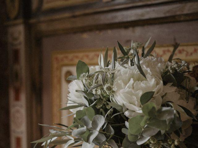 Il matrimonio di Cristina e Mario a San Severino Marche, Macerata 6