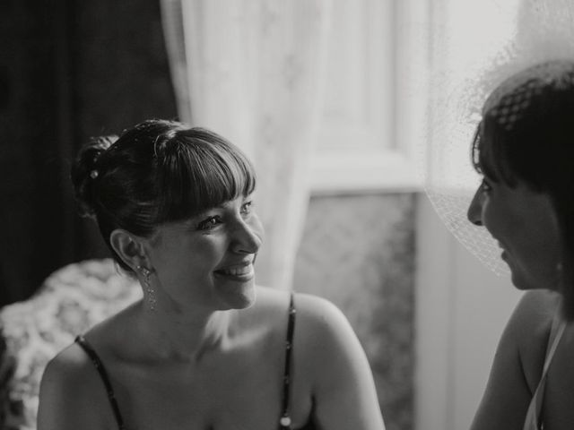 Il matrimonio di Cristina e Mario a San Severino Marche, Macerata 20