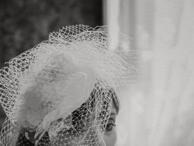 Il matrimonio di Cristina e Mario a San Severino Marche, Macerata 32