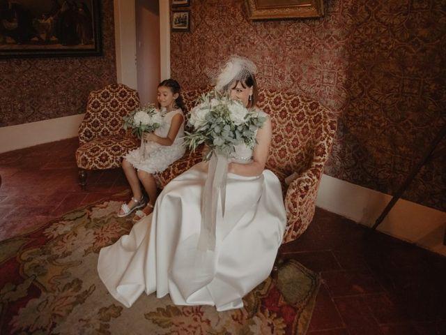 Il matrimonio di Cristina e Mario a San Severino Marche, Macerata 34