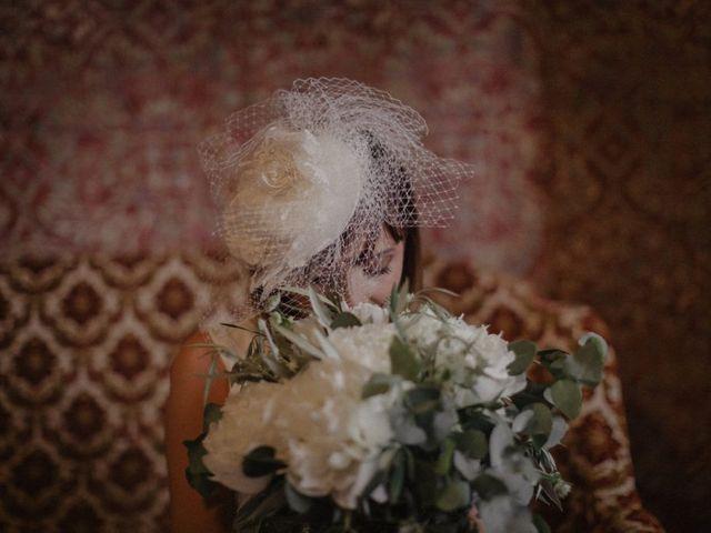 Il matrimonio di Cristina e Mario a San Severino Marche, Macerata 35