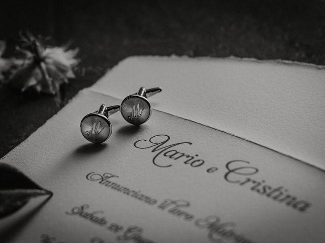 Il matrimonio di Cristina e Mario a San Severino Marche, Macerata 38