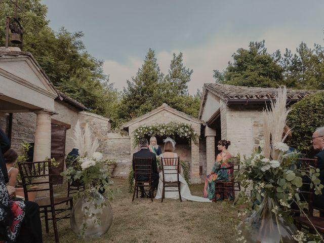 Il matrimonio di Cristina e Mario a San Severino Marche, Macerata 51