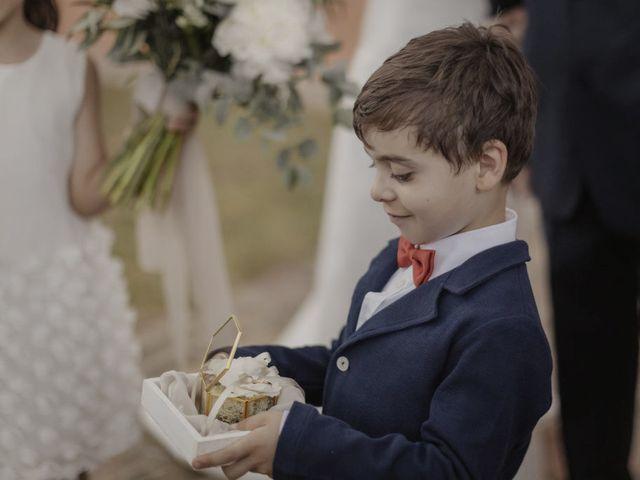 Il matrimonio di Cristina e Mario a San Severino Marche, Macerata 54