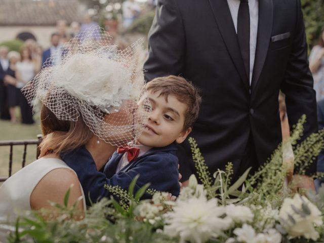 Il matrimonio di Cristina e Mario a San Severino Marche, Macerata 55