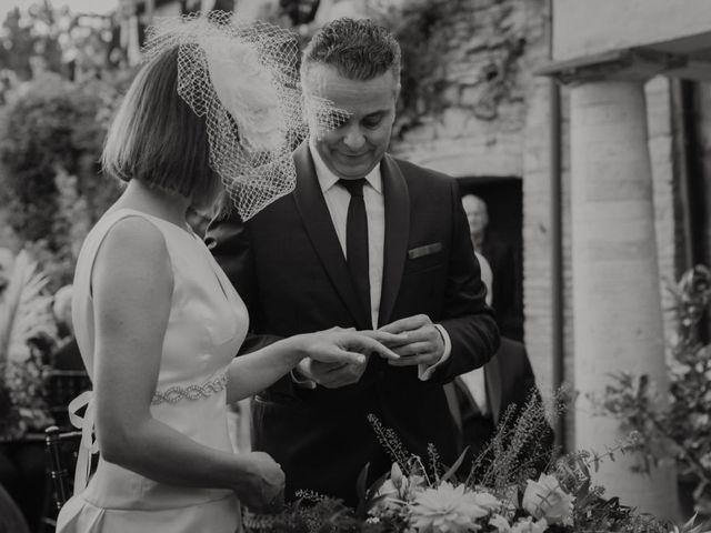Il matrimonio di Cristina e Mario a San Severino Marche, Macerata 57