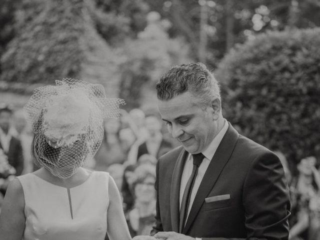 Il matrimonio di Cristina e Mario a San Severino Marche, Macerata 58