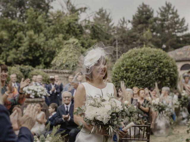 Il matrimonio di Cristina e Mario a San Severino Marche, Macerata 62