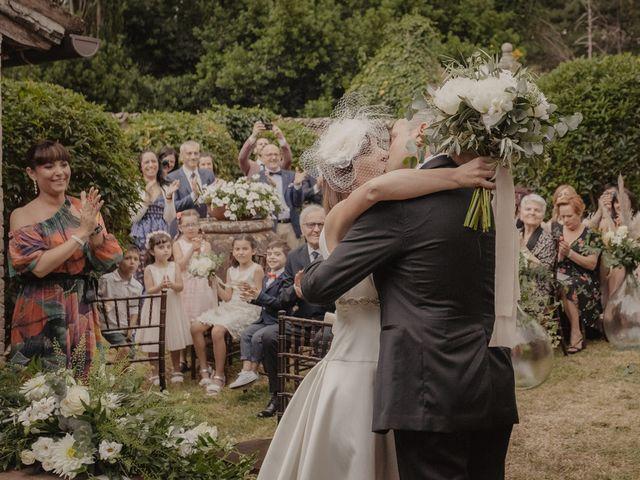 Il matrimonio di Cristina e Mario a San Severino Marche, Macerata 63