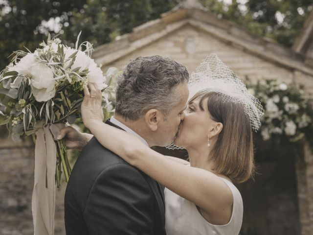 Il matrimonio di Cristina e Mario a San Severino Marche, Macerata 64